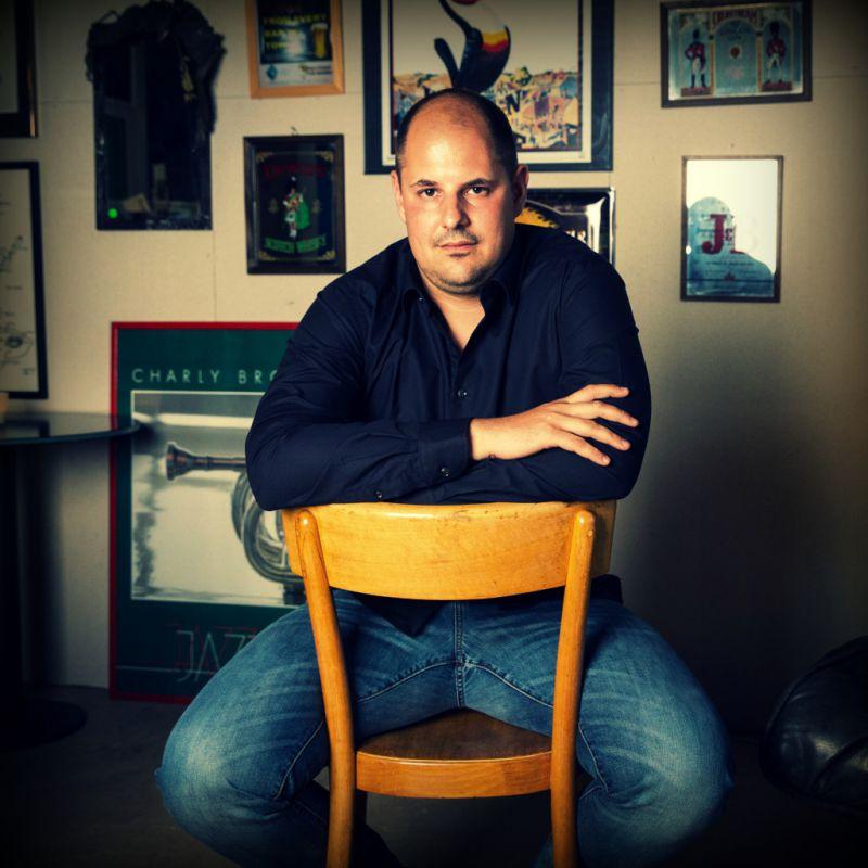 Dominic Domide, Pianist / Musiker MH